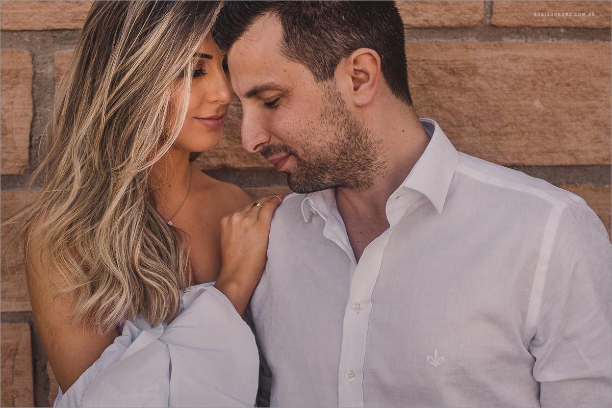 pre-casamento com emoção