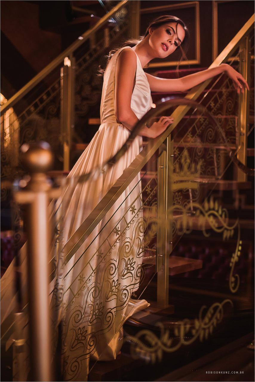 editorial vestido de noiva
