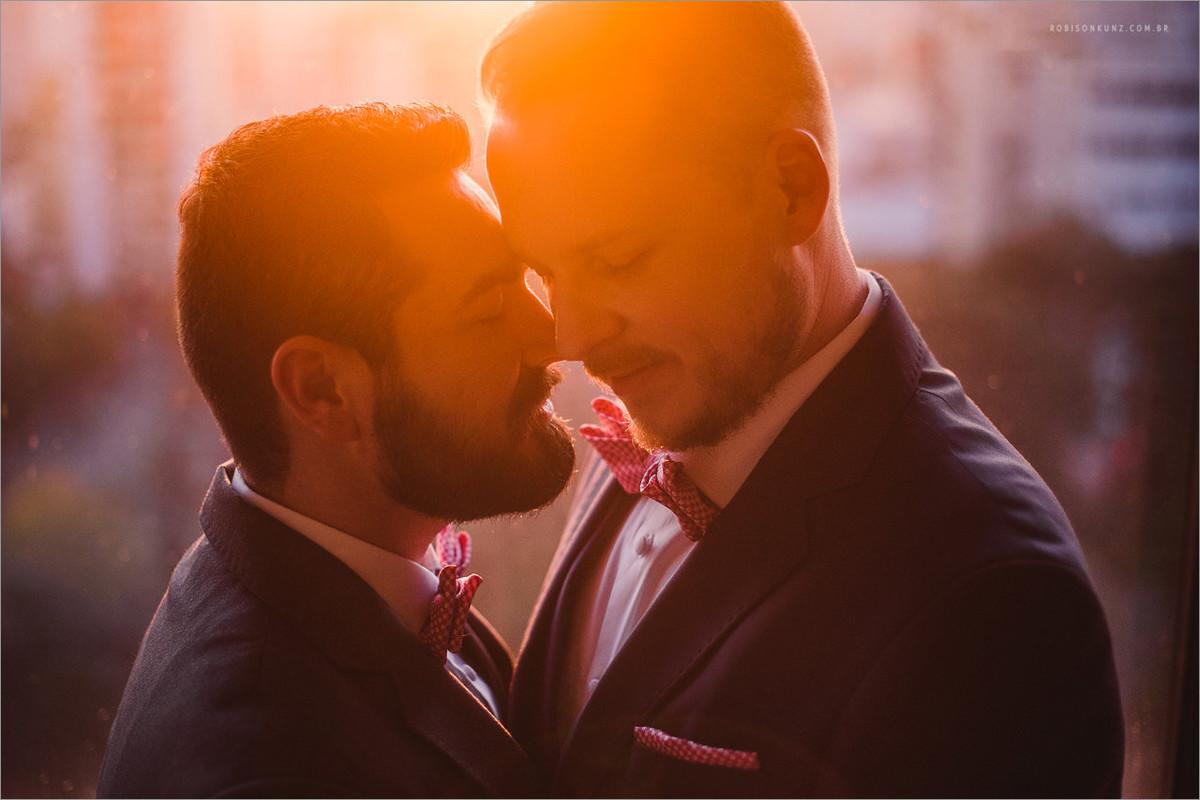 fotos casal gay