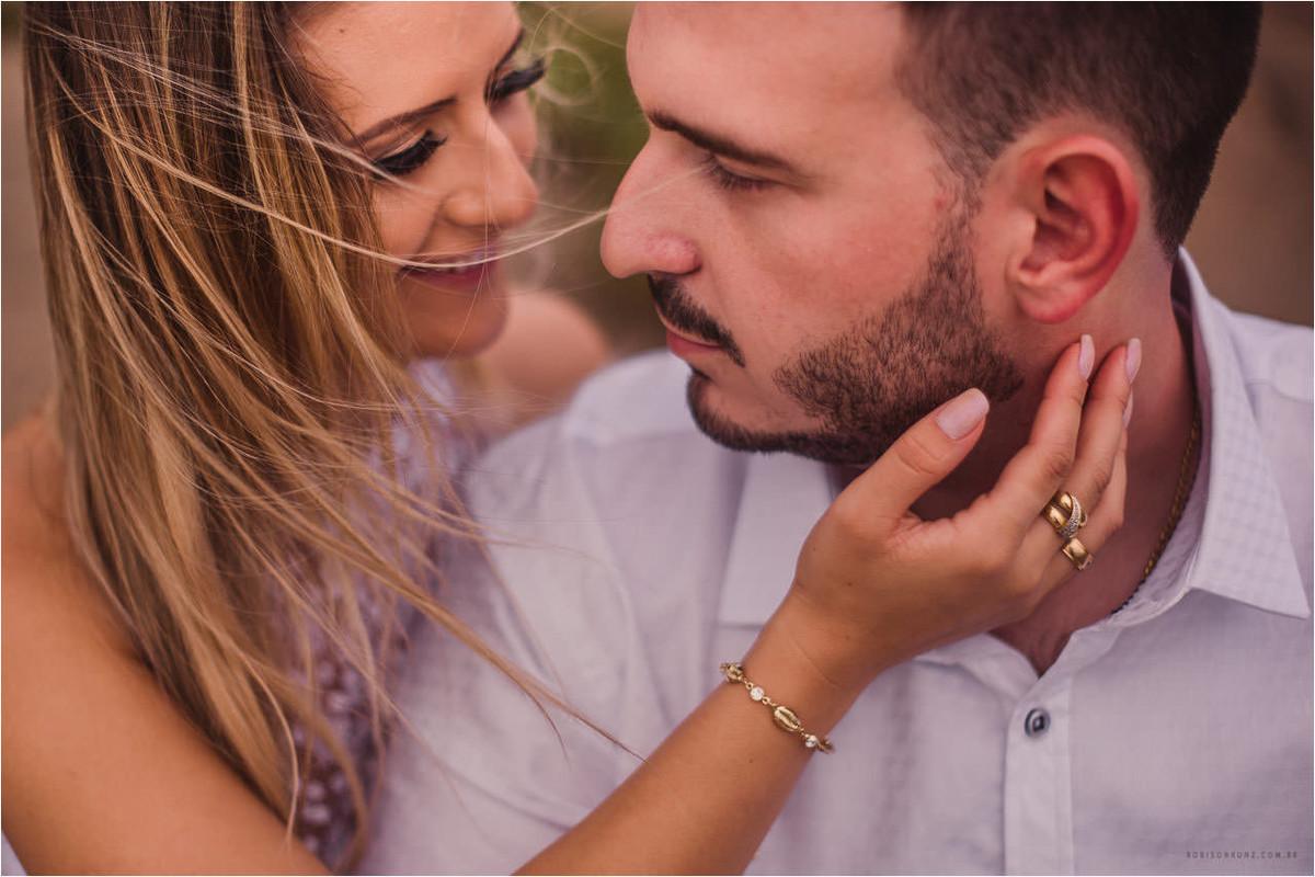 daniela e thales pre casamento