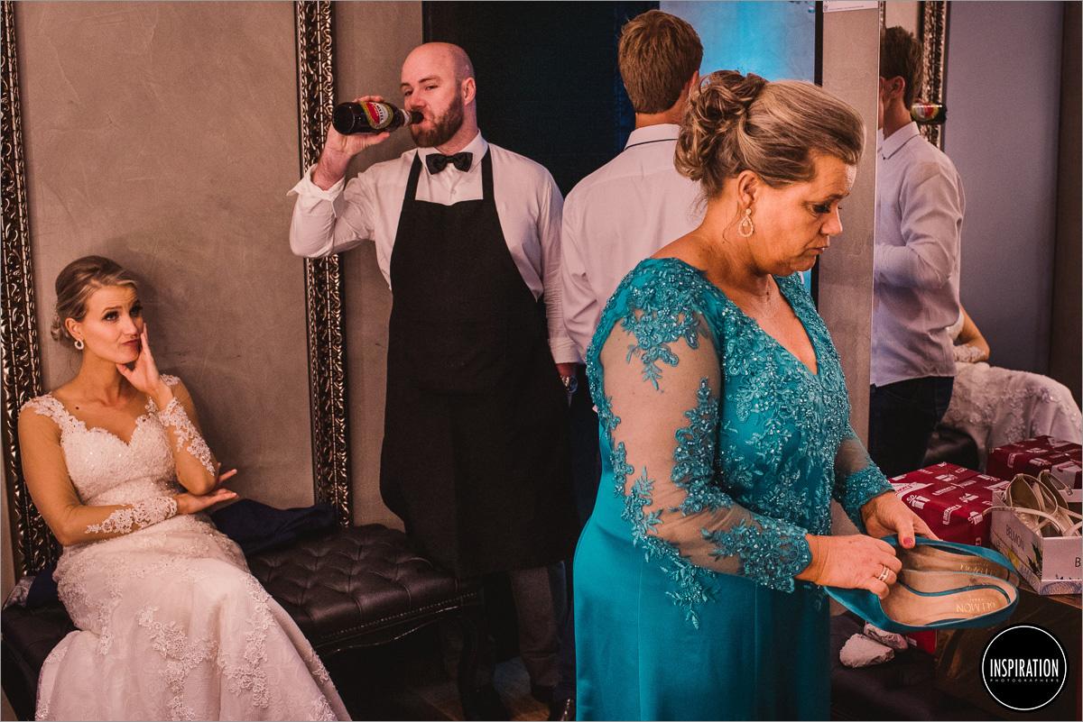 foto premiada de casamento