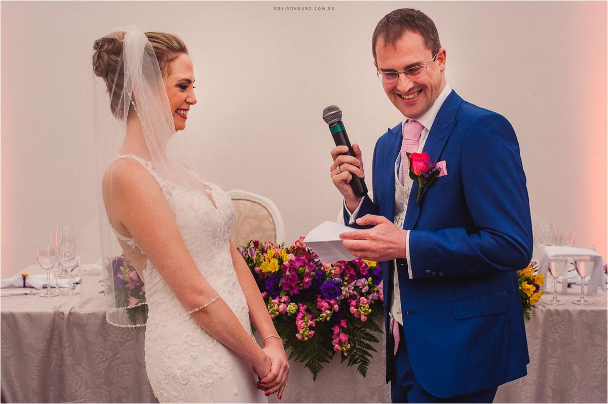 votos dos noivos divertidos