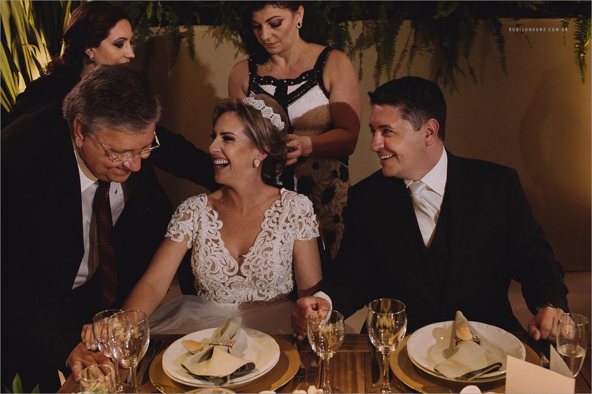 janta dos noivos