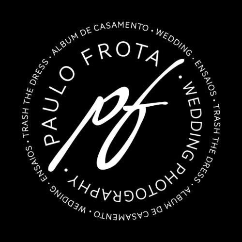 Logotipo de Paulo Frota