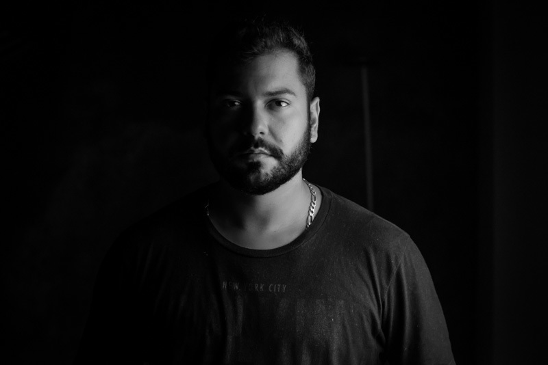 Sobre Paulo Frota - Fotógrafo de Casamentos - Niterói RJ