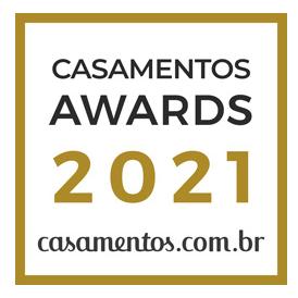 Imagem capa - Ganhamos o Casamentos Awards 2021! por Paulo Frota