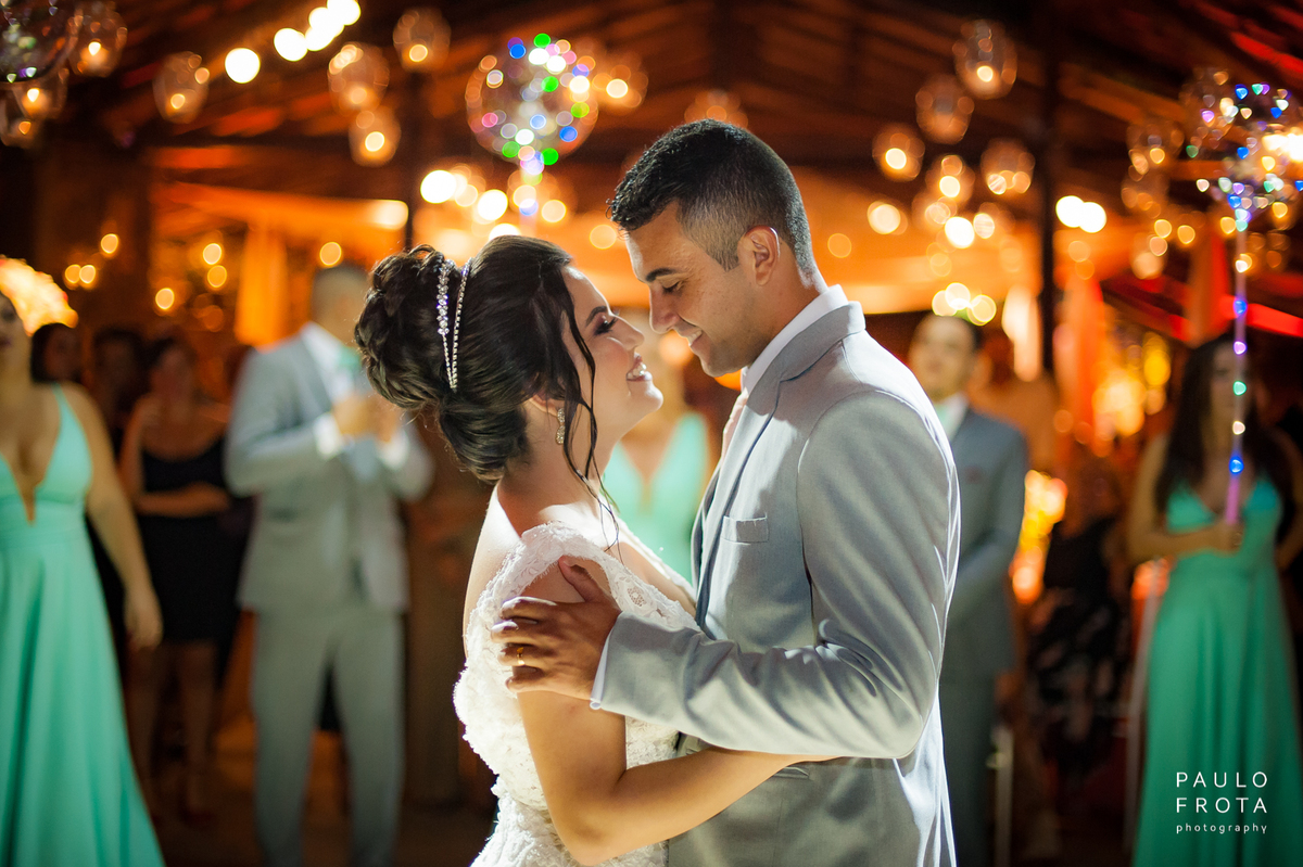 Imagem capa - Cleydiane e Wanderson - Casamento no Quinta do Parque em Niterói por Paulo Frota