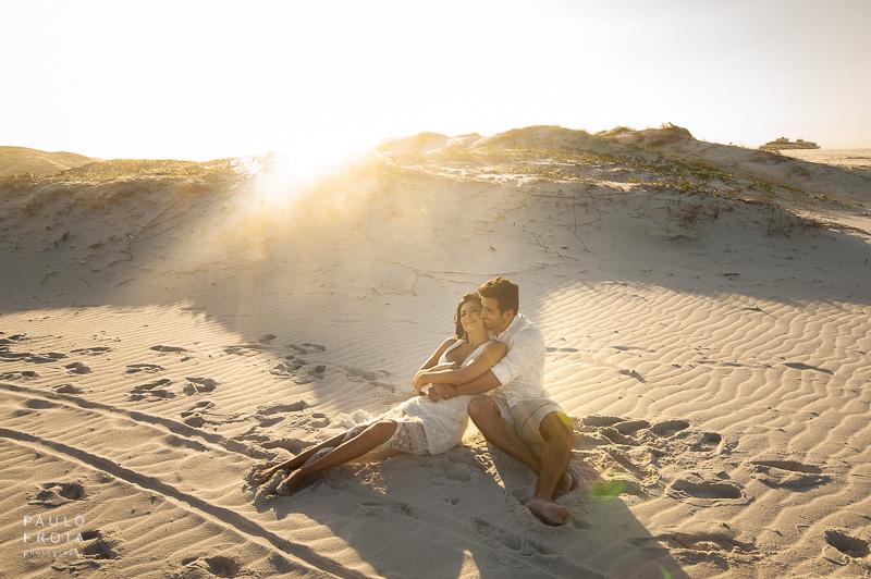 Imagem capa - Pre Wedding Tati e Rafael - Arraial do Cabo - RJ por Paulo Frota