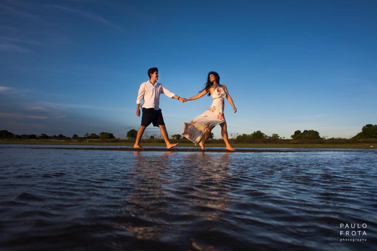 Imagem capa - Porque todo casal que se ama deveria fazer um ensaio fotográfico. por Paulo Frota