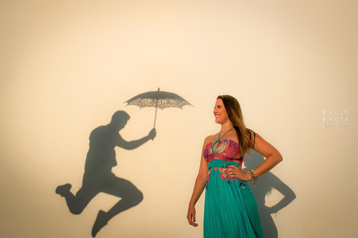 Imagem capa - Ensaio de casal - Juliana e Diego - Niterói - RJ por Paulo Frota