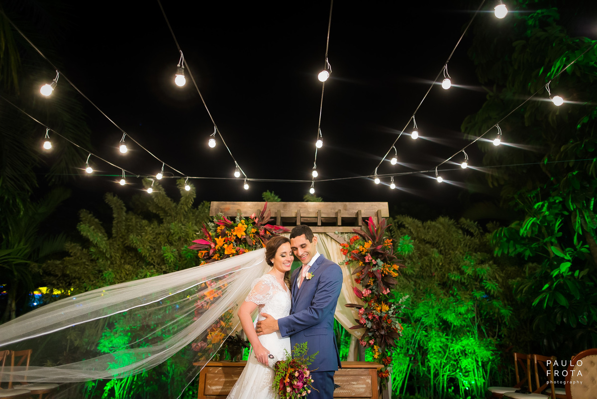 Imagem capa - Casamento || Camille & Erick || Solar Imperial - Niteroi - RJ por Paulo Frota