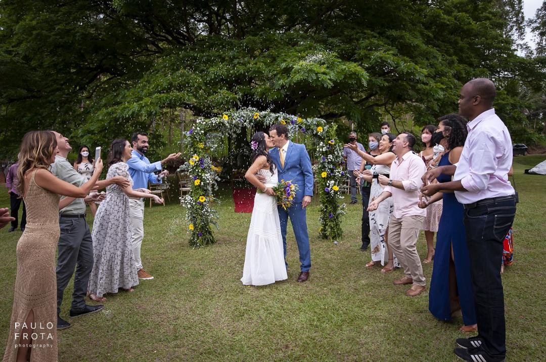 Imagem capa - Soraya e Carlos - Casamento em Boa Sorte - Cantagalo - RJ por Paulo Frota