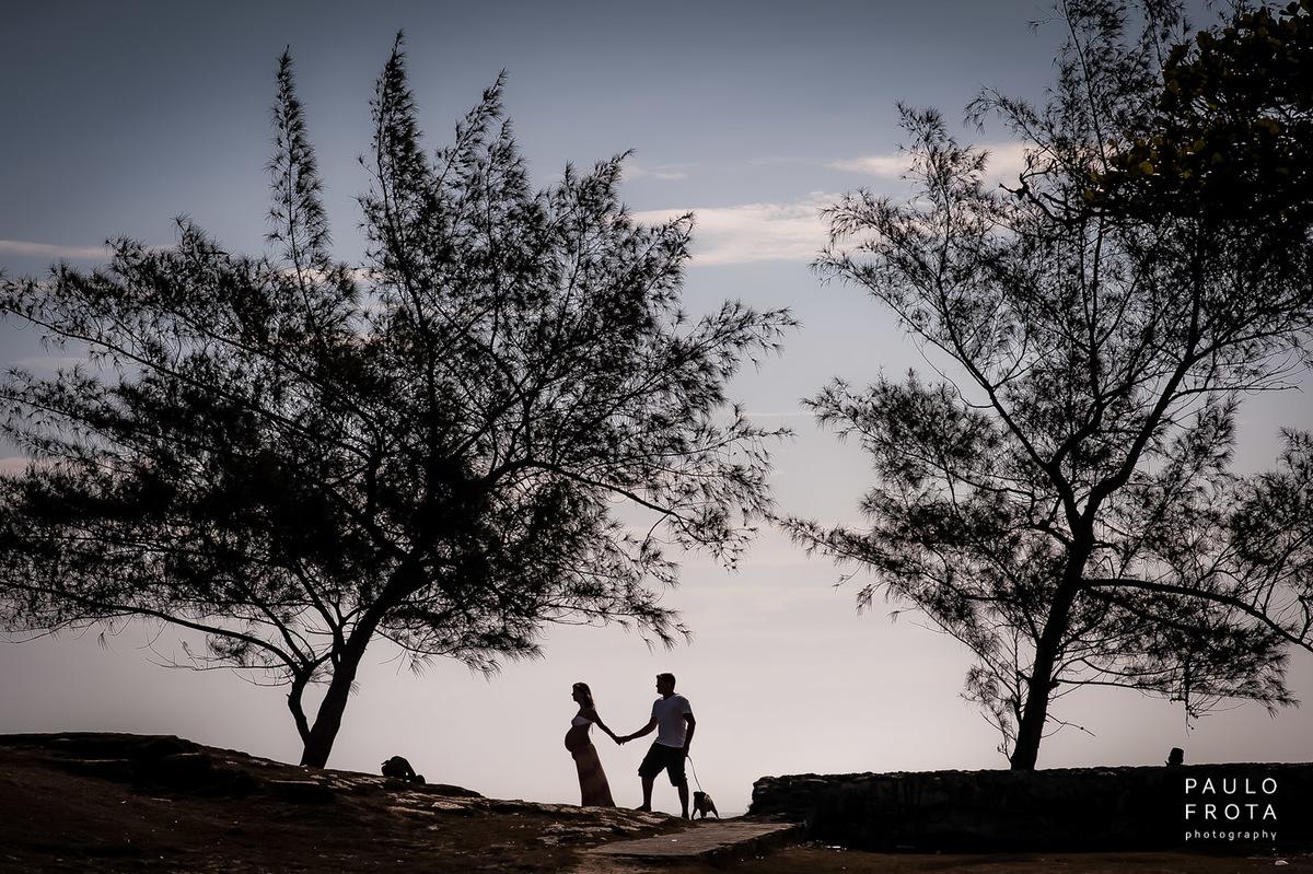 Imagem capa - Melhores fotos de Gestante em Saquarema por Paulo Frota