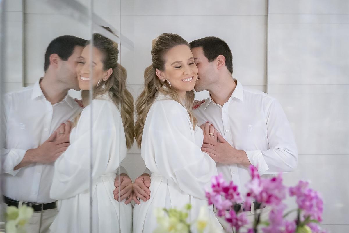 Imagem capa - Marcela & Hugo - Noivado por Paulo Frota