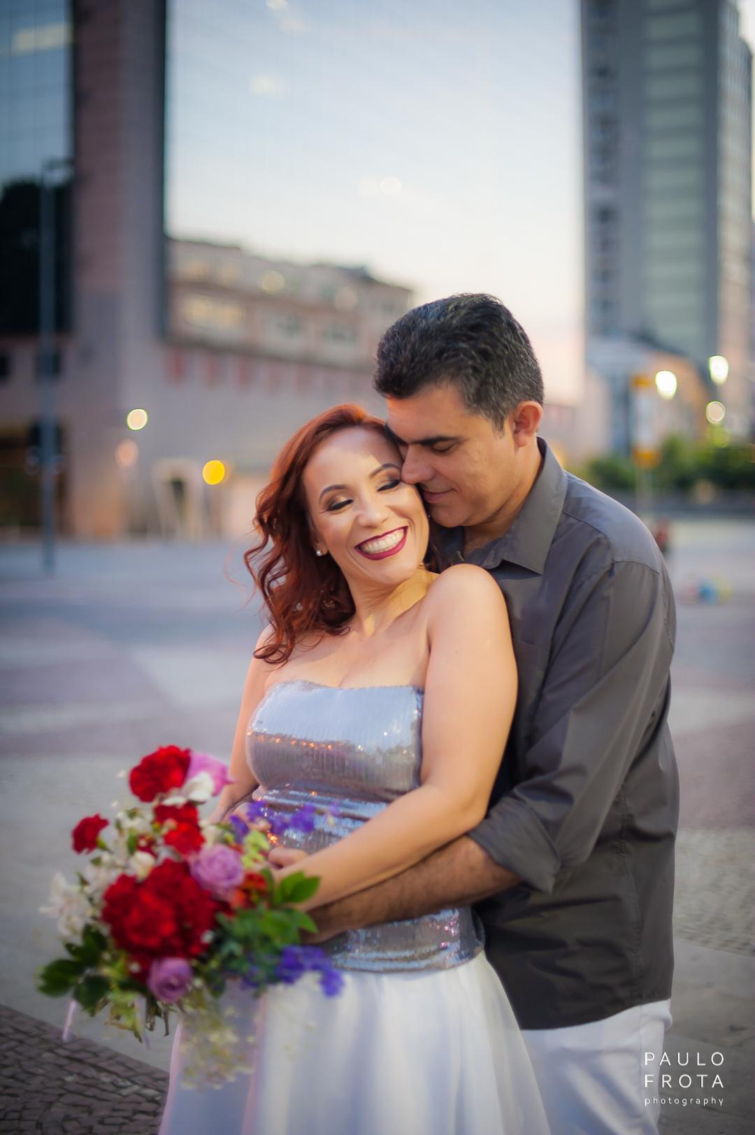 Imagem capa - Andiara e Raphael - Mini Wedding - Bistro Ouvidor - RJ por Paulo Frota