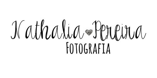 Logotipo de Nathalia Pereira