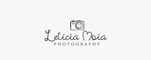 Logotipo de Studio Letícia Moia