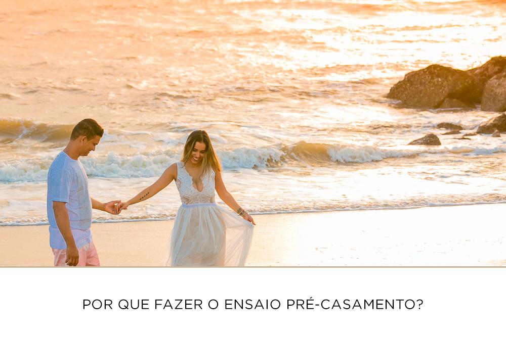 Imagem capa - Por que fazer ensaio pré-casamento? por Josie Nader