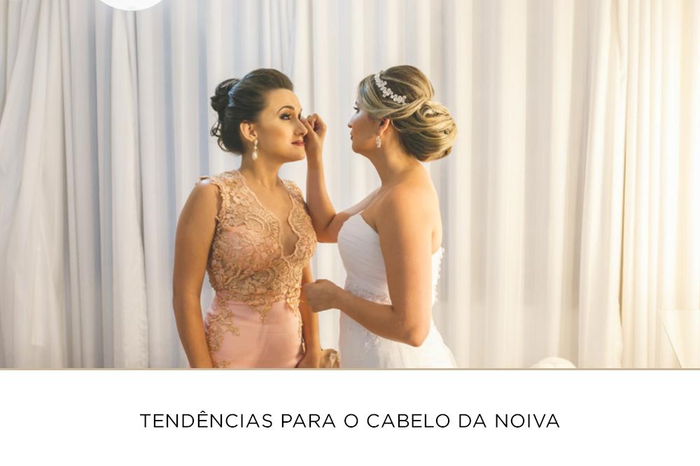 Imagem capa - 8 tendências para o penteado da noiva por Josie Nader