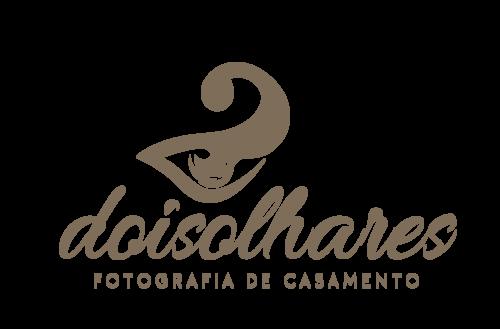Logotipo de Dois Olhares Fotografia