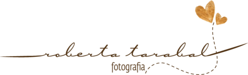 Logotipo de Roberta Tarabal Fotografia