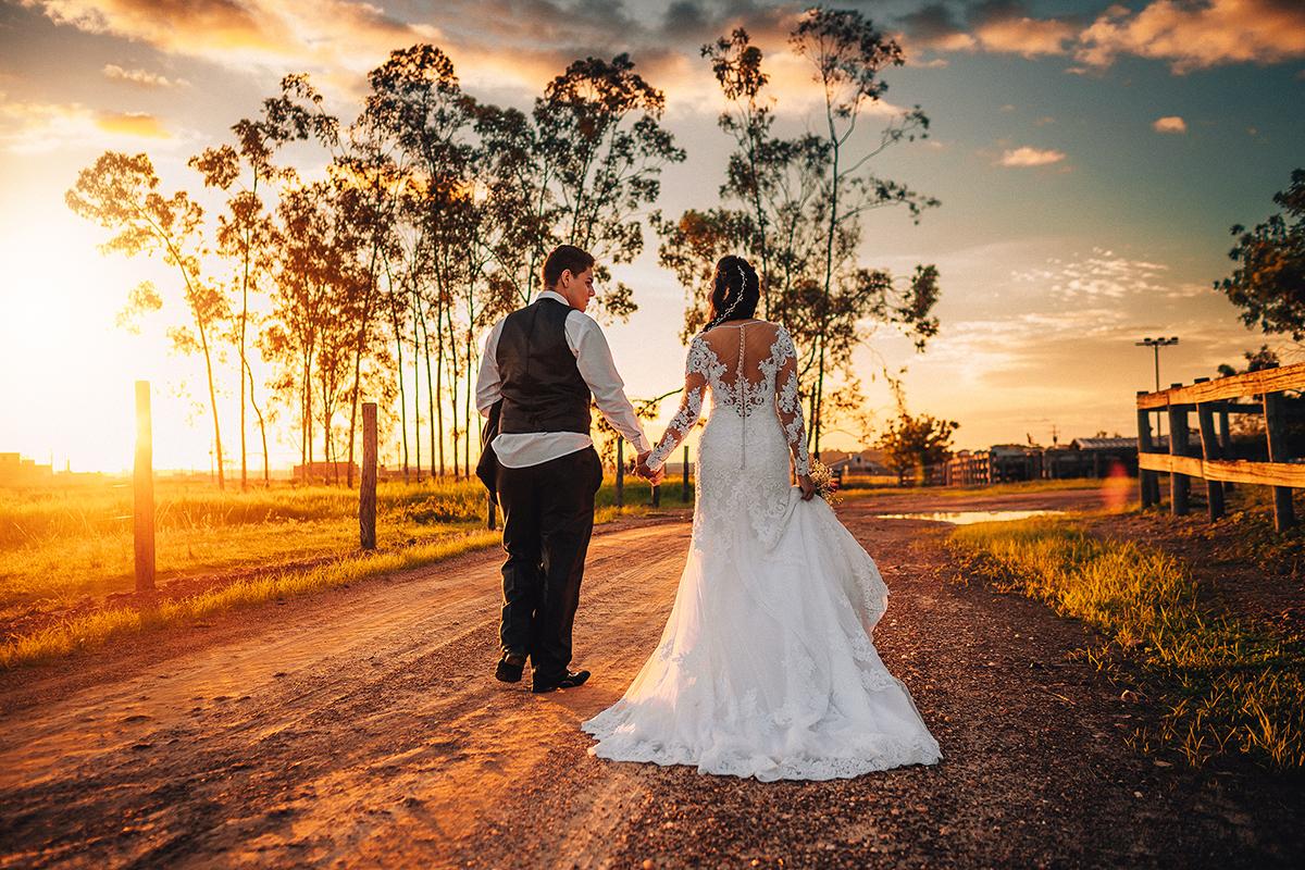 Imagem capa - 8 dicas para organizar seu casamento por Flavio Marques