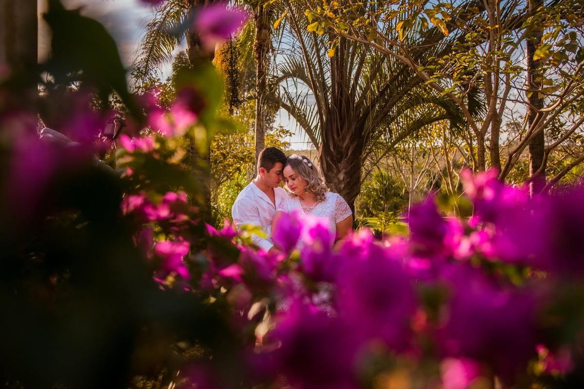 Pré-Wedding Vanessa e Heyner - Henrique Drobnievski