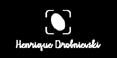 Logotipo de Henrique Drobnievski