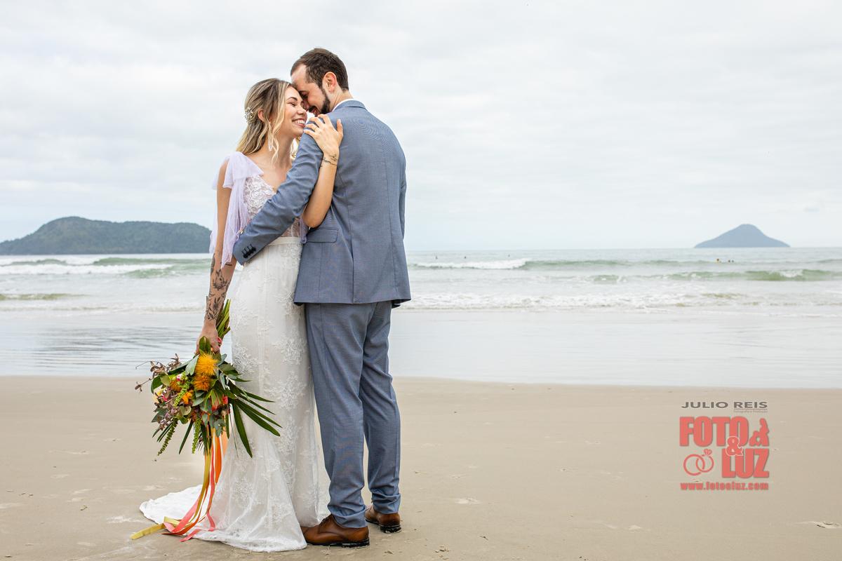 Imagem capa - Todos os Casamentos são ÚNICOS! Cada um tem uma história linda para Registrar! por JULIO REIS