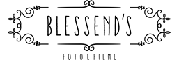 Logotipo de Blessends