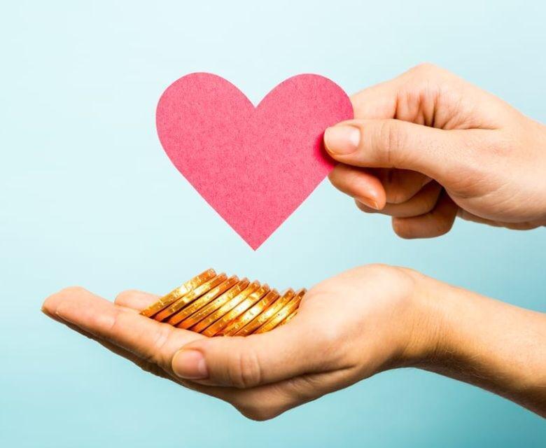 Imagem capa - Planejamento Financeiro para Casamento por Blessends