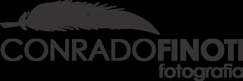 Logotipo de Conrado Finoti