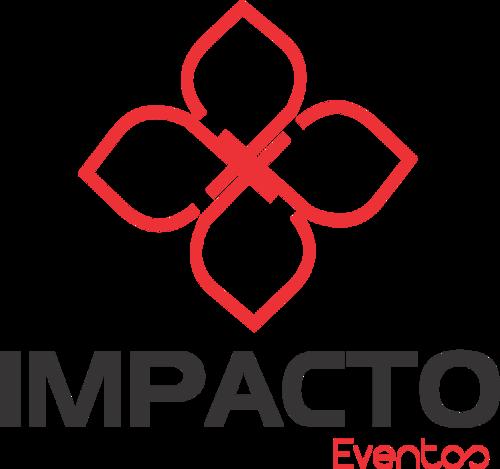 Logotipo de Impacto serviços e eventos Ltda