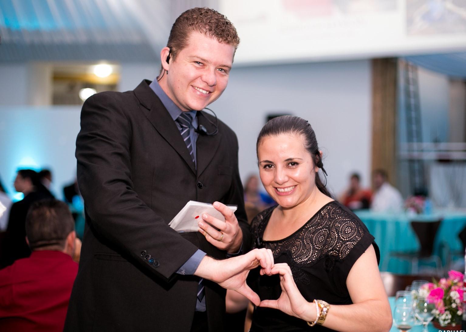 Sobre Impacto Eventos Decoração e Cerimonial de Casamentos  Curitiba PR