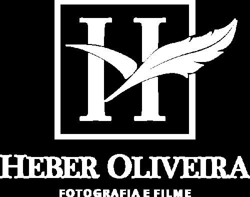 Logotipo de Heber Oliveira