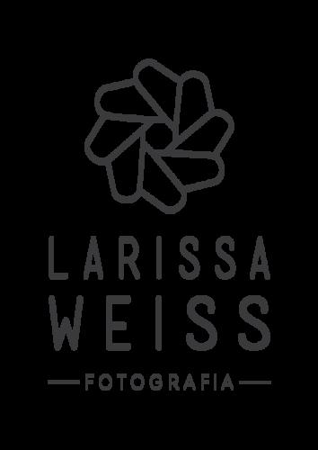 Logotipo de Larissa Weiss Murbach