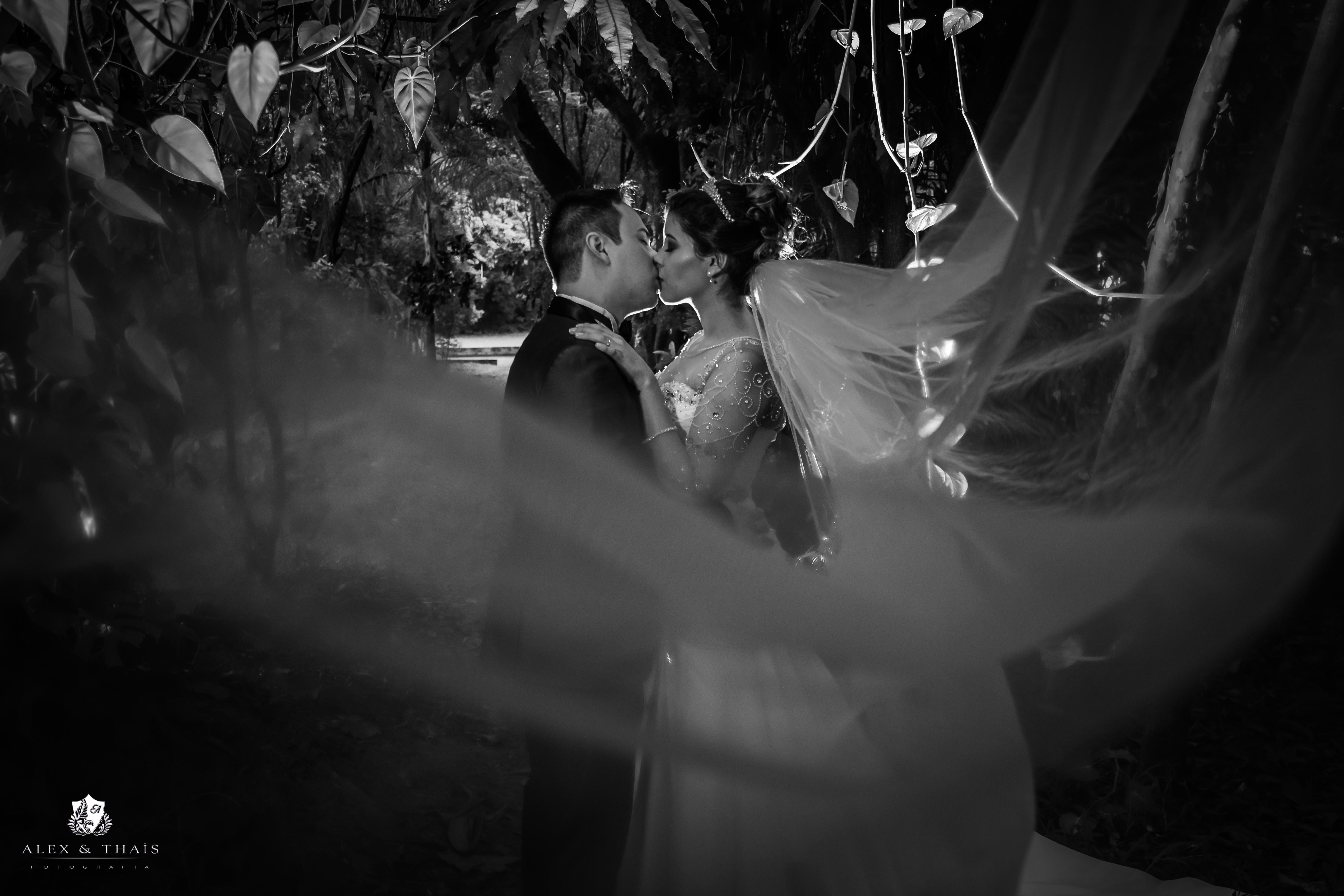 Contate Fotografos de Casamento em Jundiaí e região - Alex & Thais