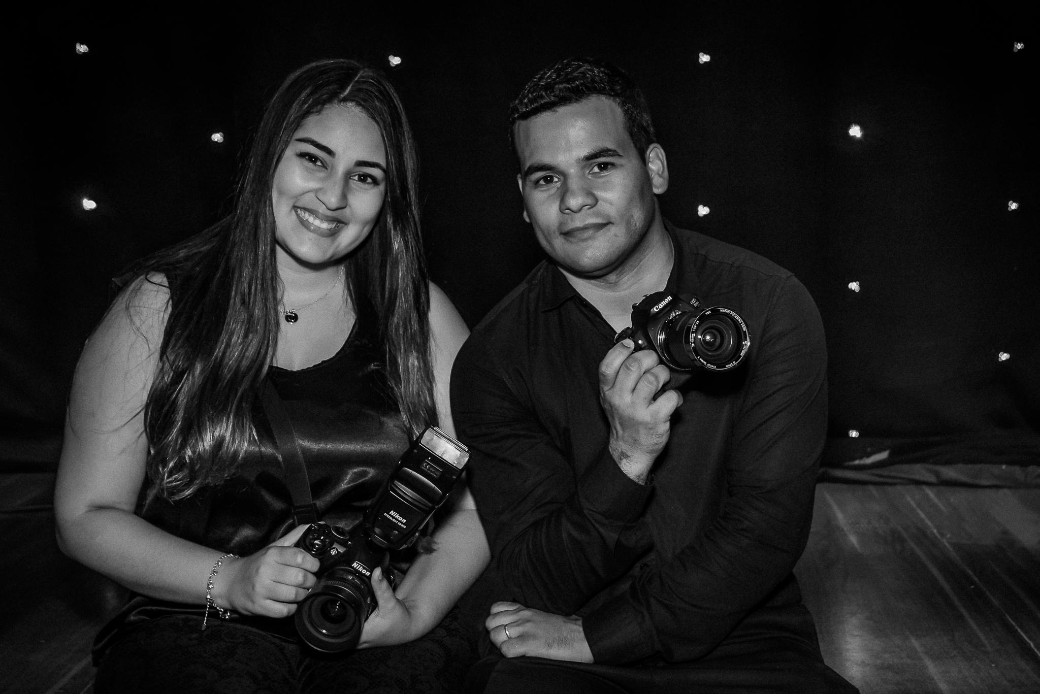Sobre Fotografos de Casamento em Jundiaí e região - Alex & Thais
