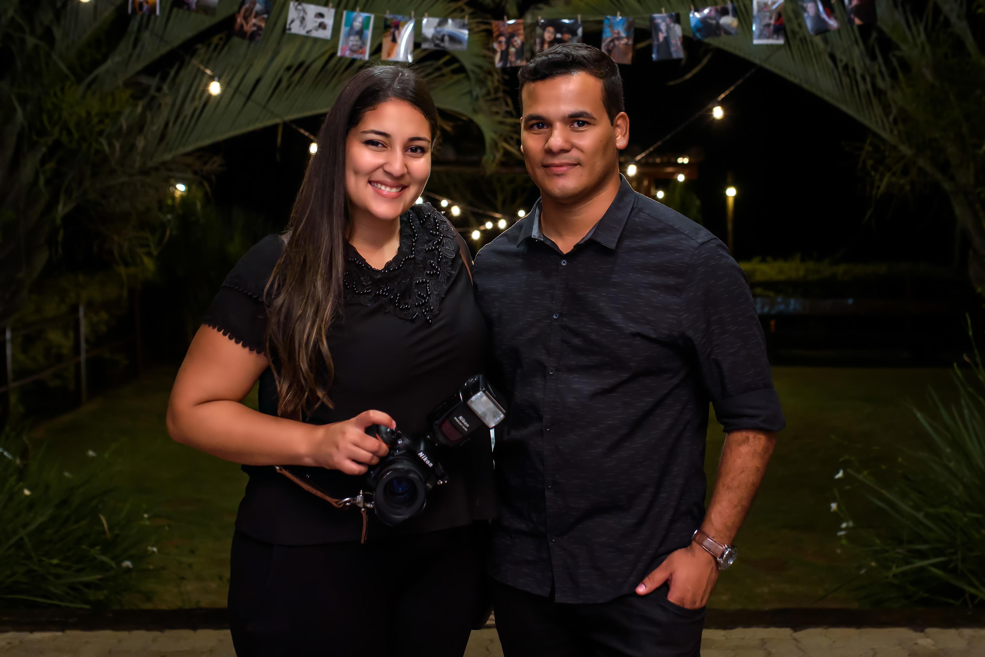 Sobre Fotografos de Casamento  - Alex & Thaís