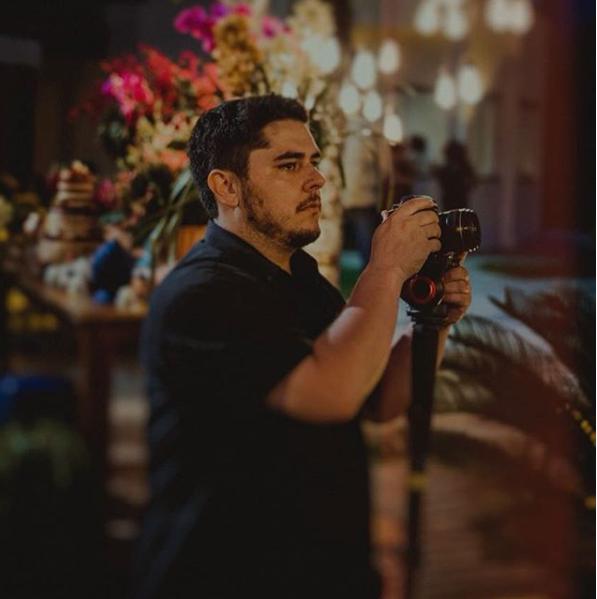 Sobre Thiago de Lima Filmes