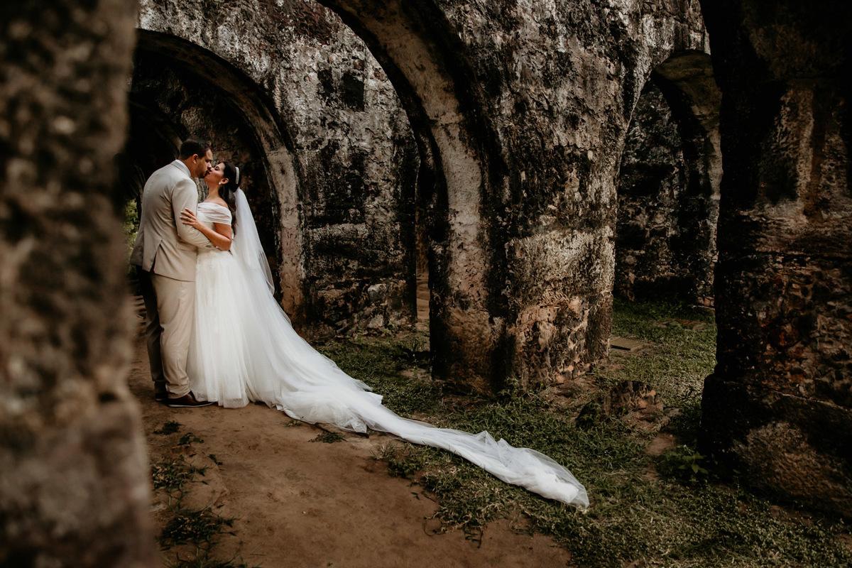 Imagem capa - Destination Wedding por Erika