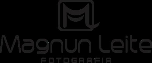 Logotipo de Magnun Leite Santos