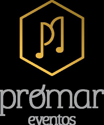 Logotipo de Promar Eventos