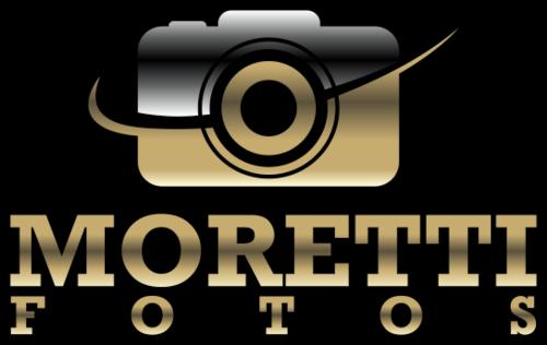 Logotipo de Luiz F. Moretti