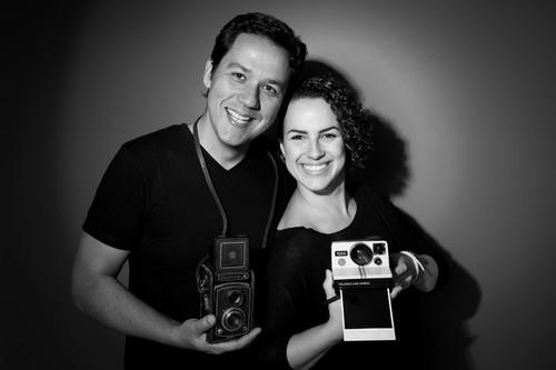 Sobre Fotografia de Casamento e Família - Taubaté - SP - Nando e Laura Fotografia