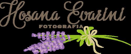 Logotipo de Hosana Evarini
