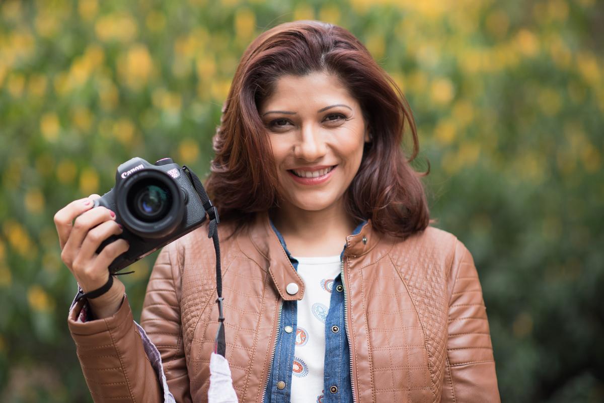Imagem capa - Um pouco da minha história, como me encontrei na fotografia! por Hosana Evarini