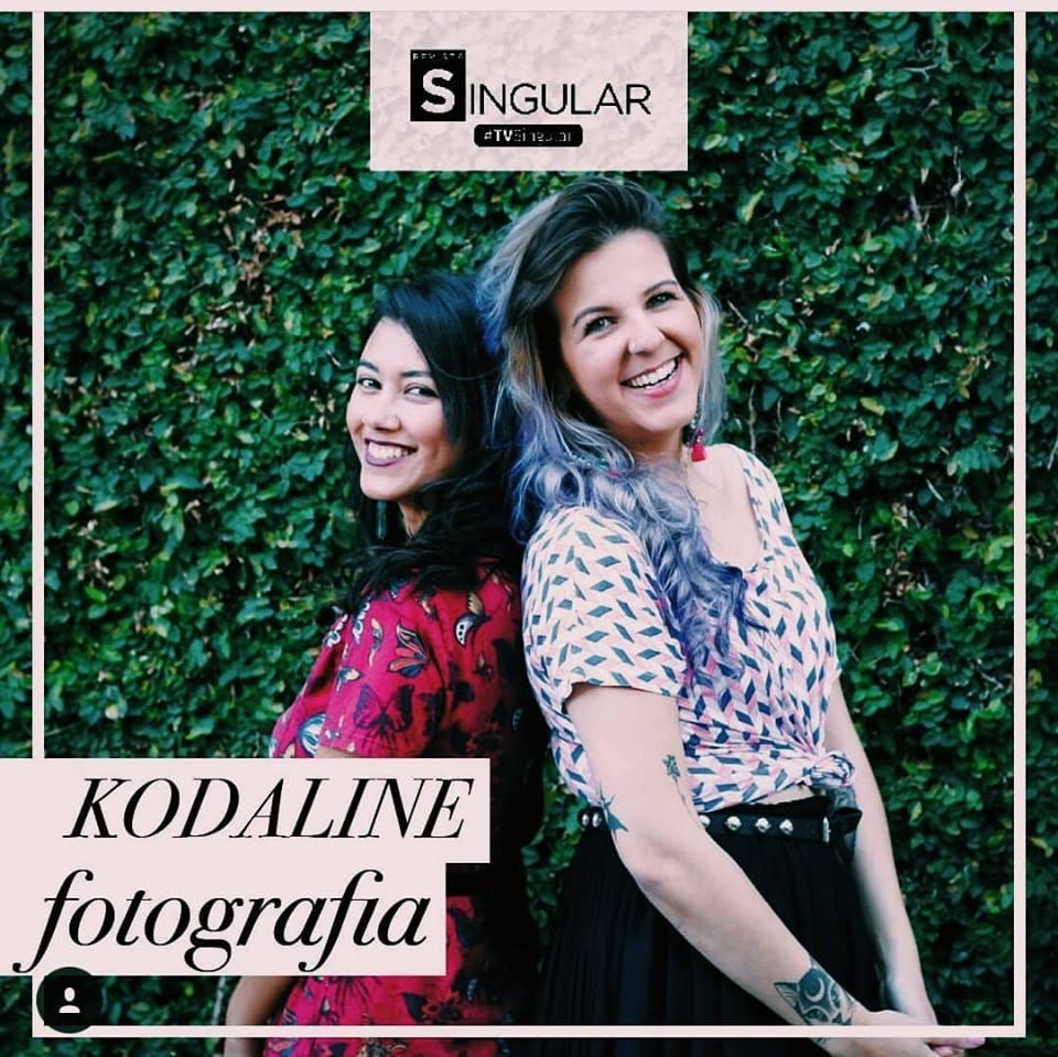 Imagem capa - Kodaline em Entrevista para Revista Singular por Luciana Ferreira