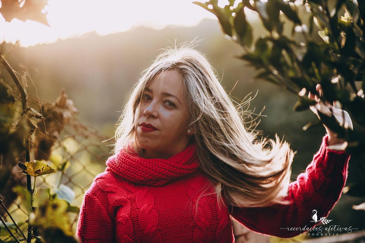 Imagem capa - Por que fazer um ensaio fotográfico por Luciana Ferreira