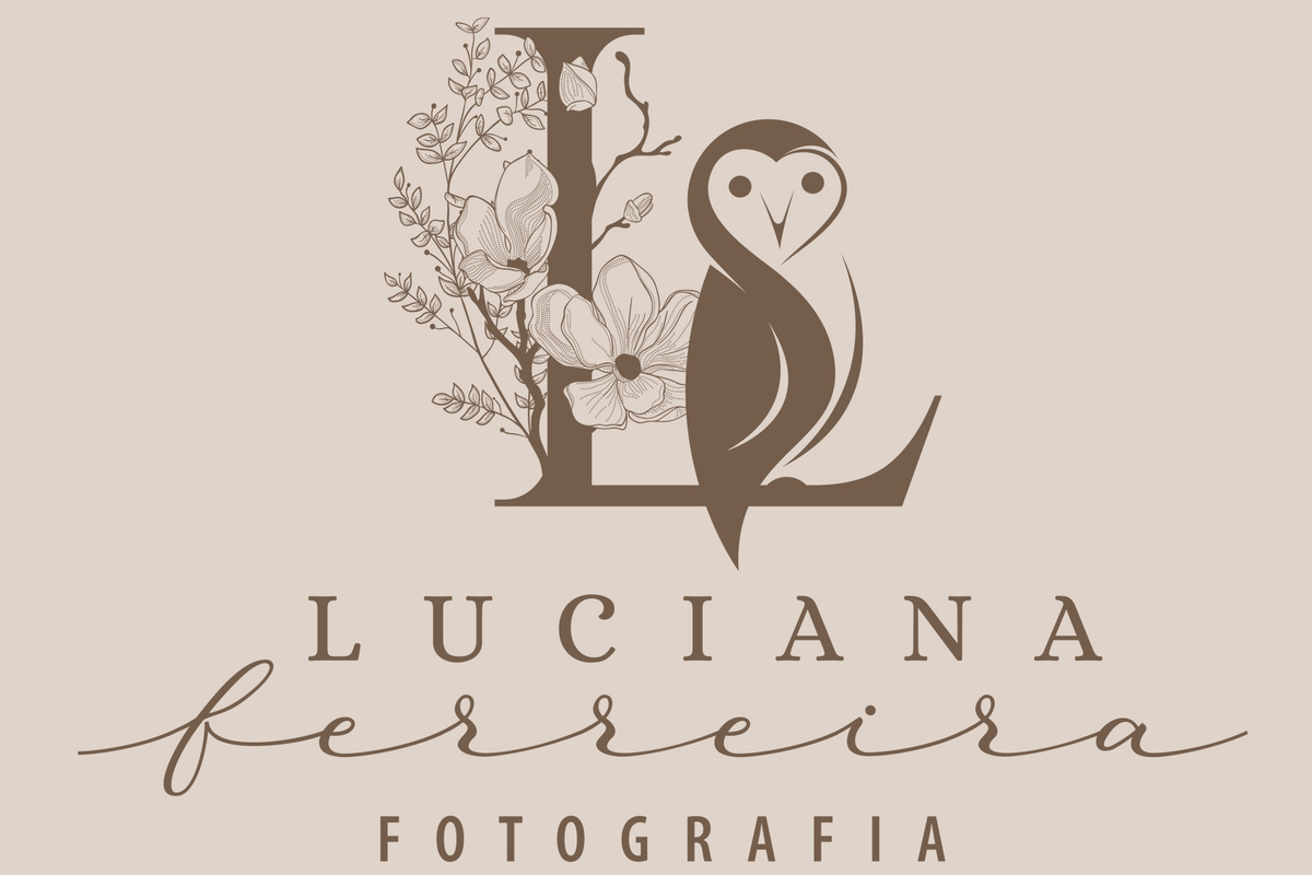 Imagem capa - Nova Identidade Visual por Luciana Ferreira